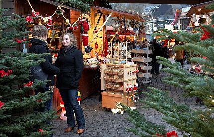 Cochem Weihnachtsmarkt.Weihnachtsmarkt Cochem
