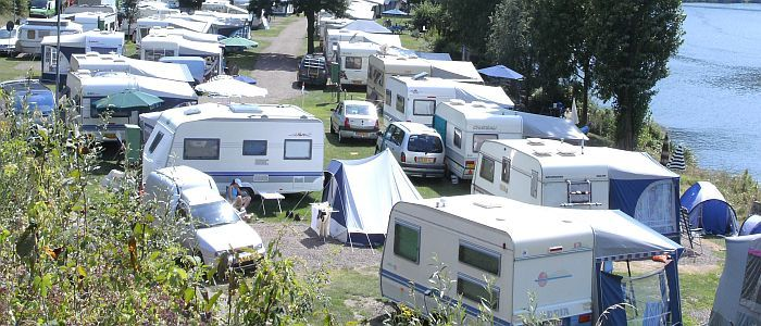 Camping in cochem moselle holiday region in germany for Camping a couture 49
